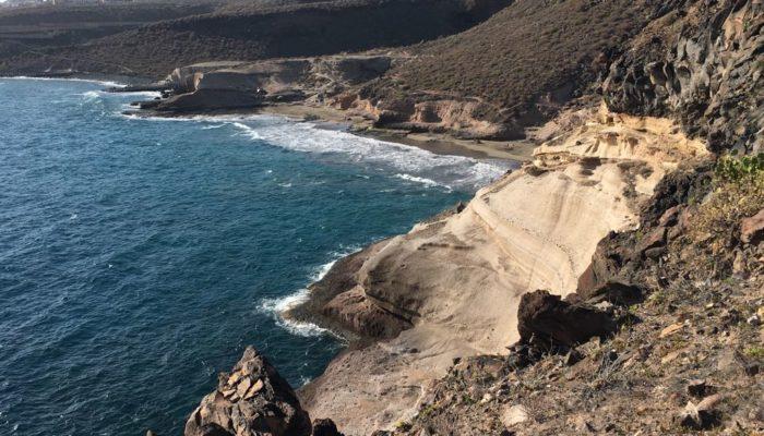 Leben auf Teneriffa: Viele Strände gibt es zu entdecken