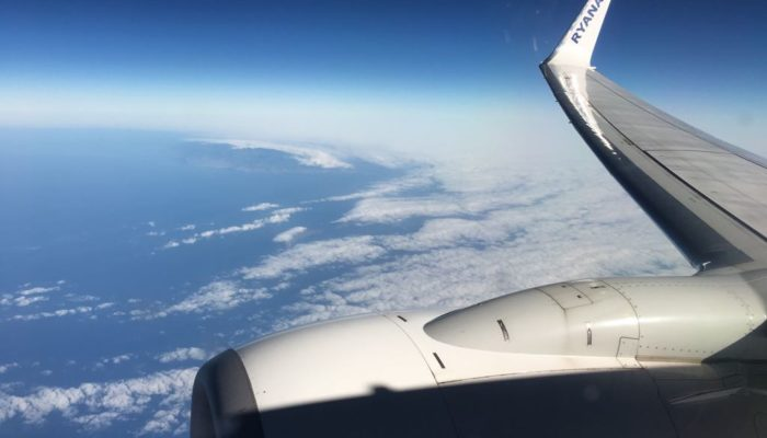 Leben auf Teneriffa: Viele Flugverbindungen auf die Insel