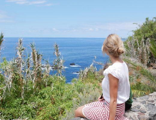Auswandern nach Teneriffa - der gößte Lebenswandel