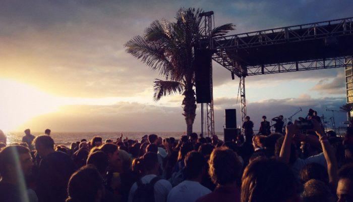 Leben auf Teneriffa: Viel los mit Konzerten und Festivals