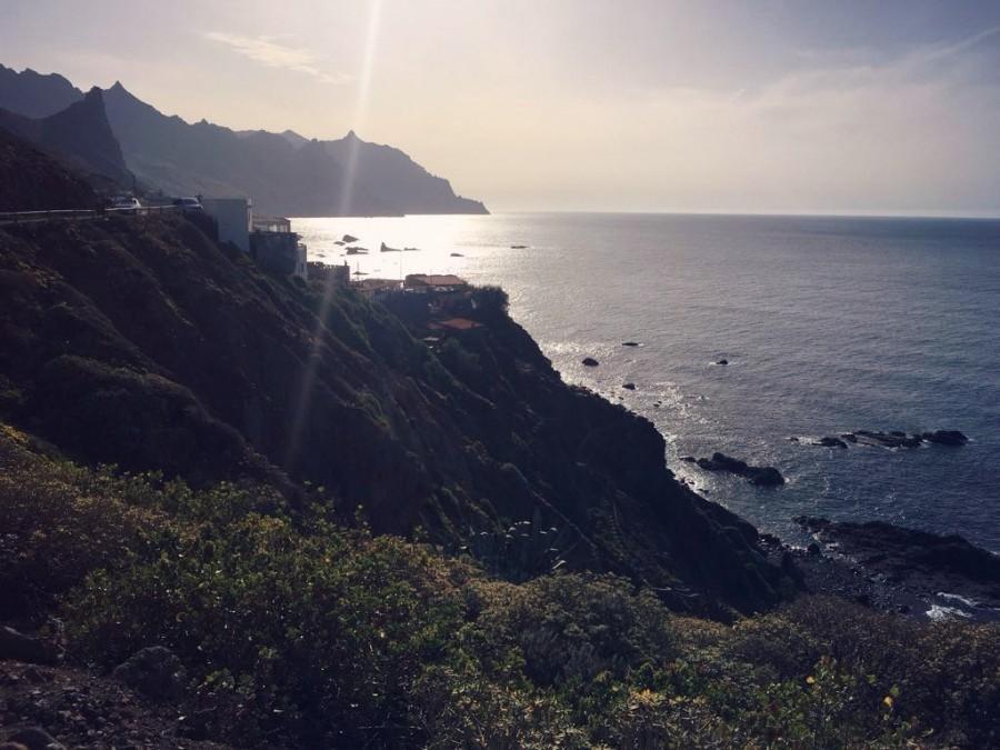 Wunderschöne Nordküste Teneriffas