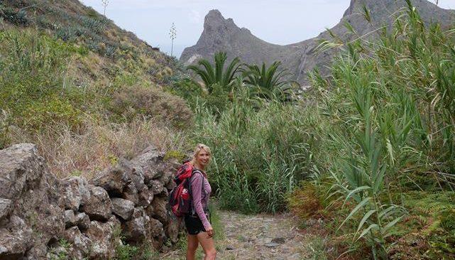 Leben auf Teneriffa:  Wander-Paradies