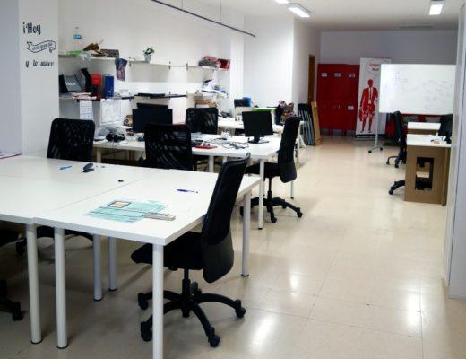 Coworking Nomad in Santa Cruz de Tenerife
