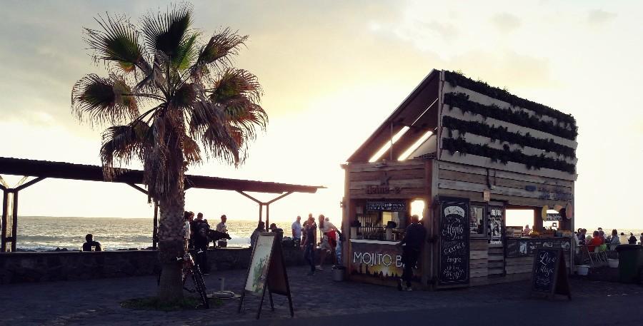 Stellenangebote auf Teneriffa: Die meisten gibt es im Tourismus