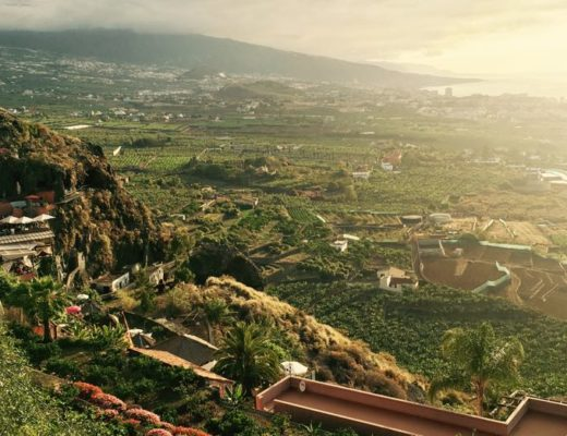 Erfahrungsbericht einer Auswanderin: 6 Monate auf Teneriffa