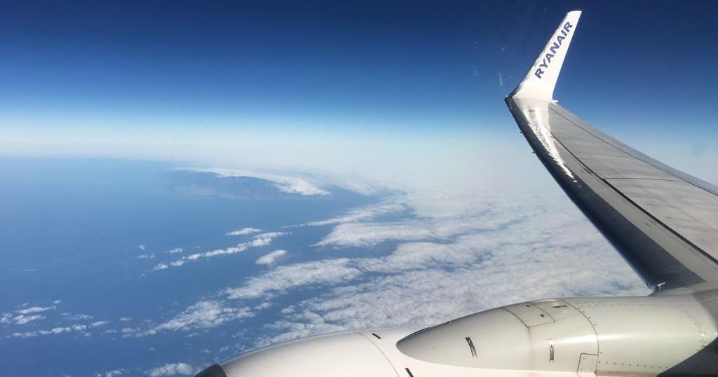 Flüge nach Teneriffa kosten nicht viel