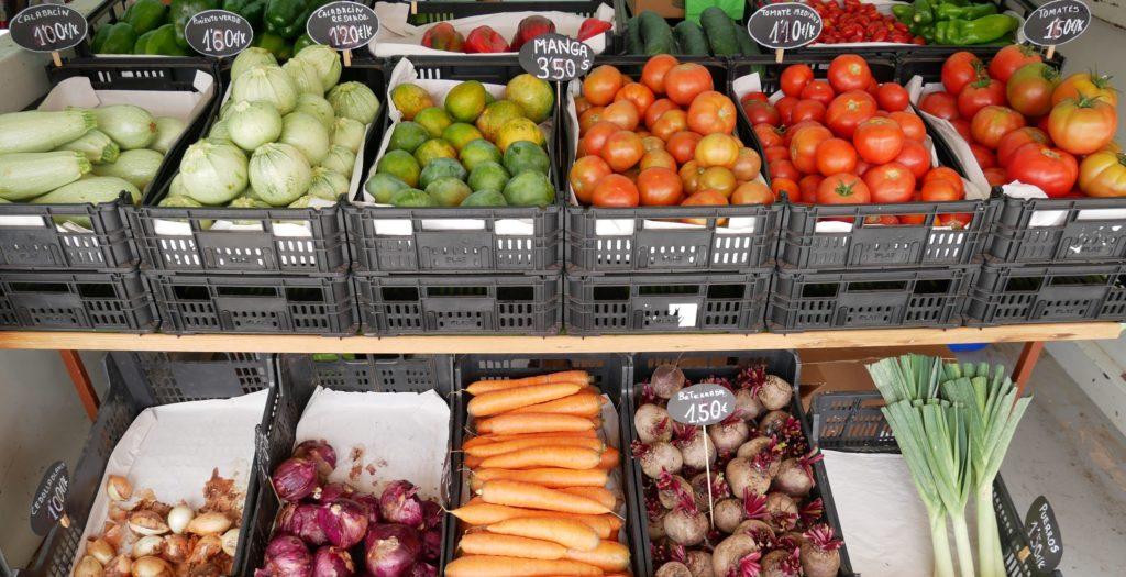 Kosten auf Teneriffa: Lebensmittel kosten nicht viel auf Teneriffa