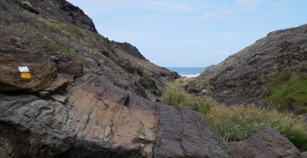 Wandern auf Teneriffa auf eigene Faust auf gut ausgebauten Wanderwegen