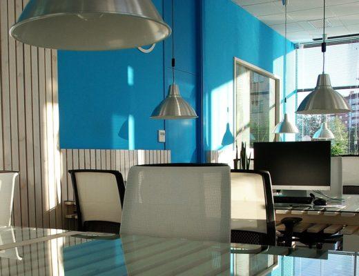 Die Vor- und Nachteile von Coworking Büros