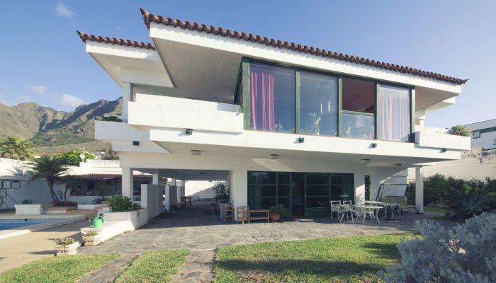 Pura Vida Atemzentrum auf Teneriffa von Auswanderin Silke