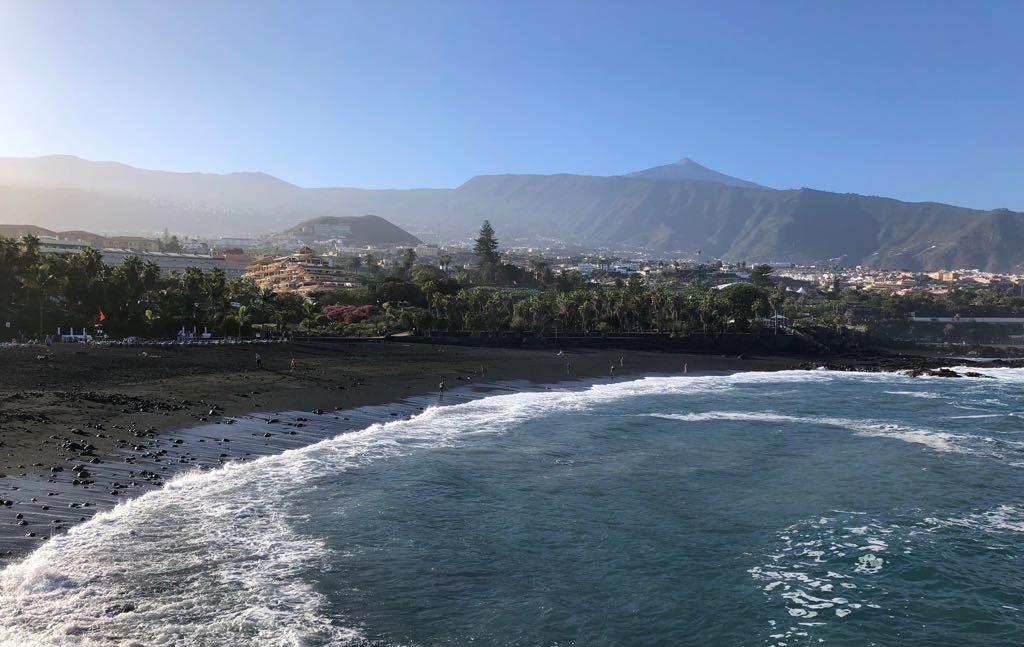 Gutes Wetter auf Teneriffa lockt Urlauber & Auswanderer.