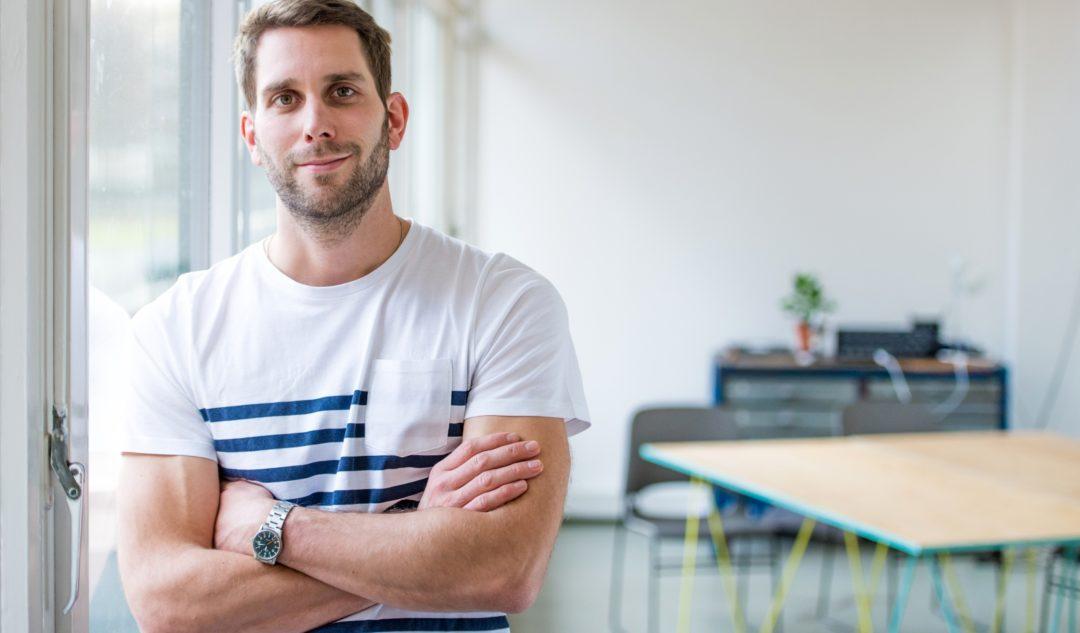 Tipps zum Jobsharing von Yannic, Gründer des Jobsharing Hub in Berlin