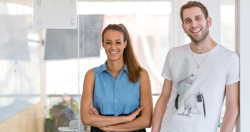 Jobsharing-Experte Yannic gibt Einblick ins Jobsharing
