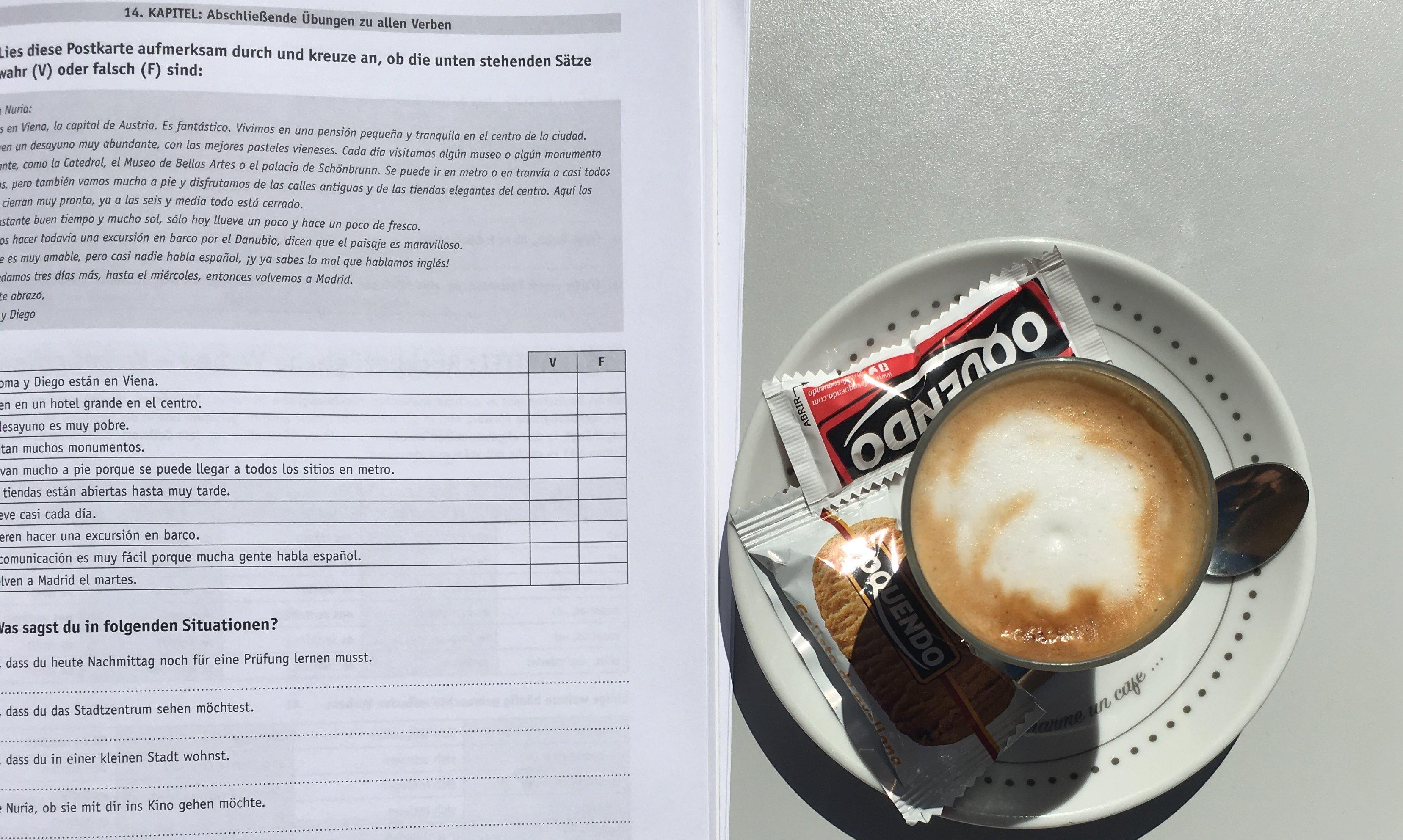Spanisch lernen auf Teneriffa-Tipps