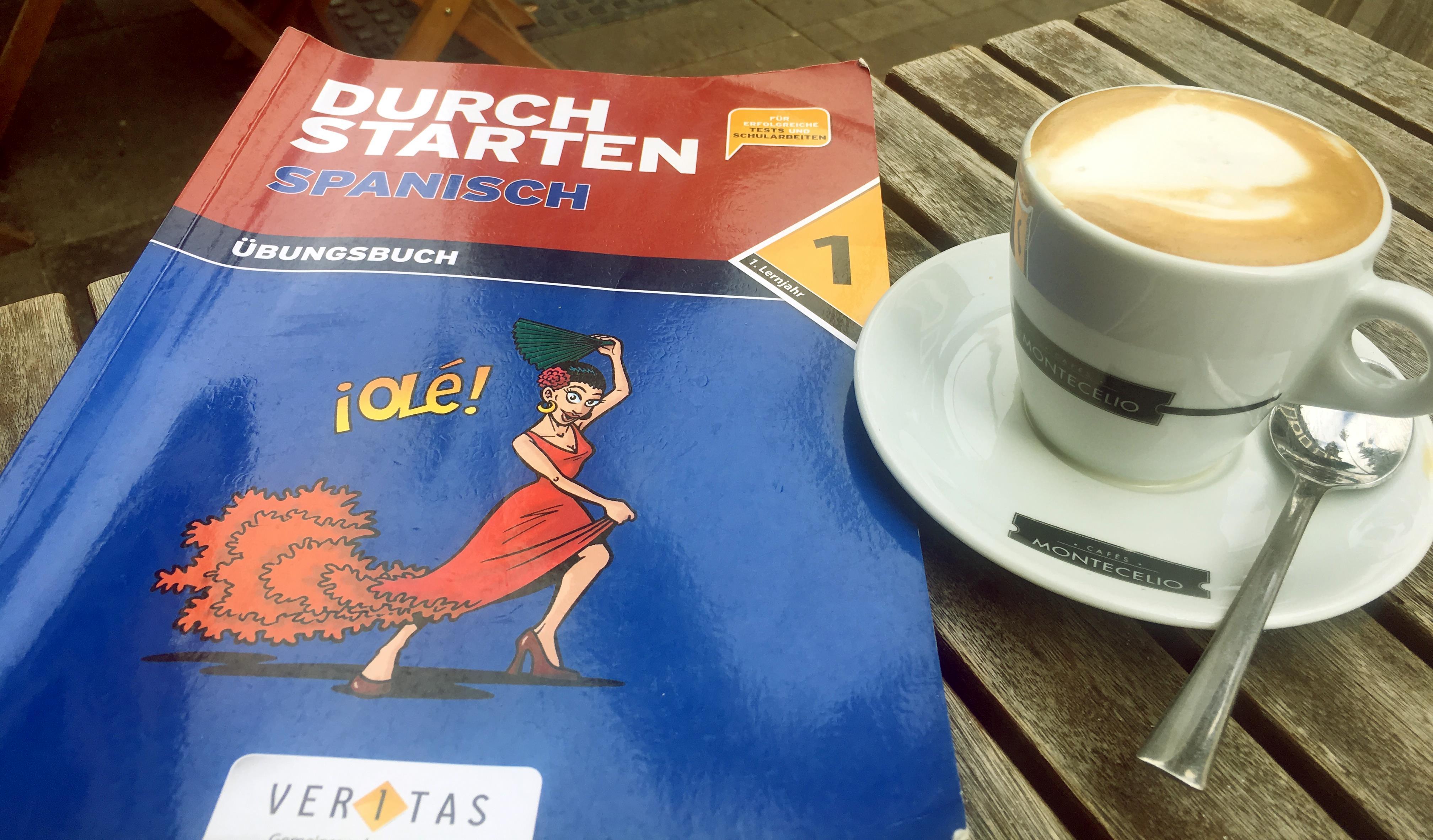 Spanisch lernen auf Teneriffa - so geht's