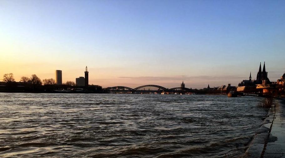 Zwischenbesuche in Köln - das muss sein - Erfahrungsbericht 1 Jahr auf Teneriffa