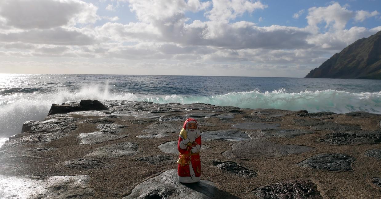 Weihnachten auf El Hierro - Erfahrungsbericht 1 Jahr auf Teneriffa