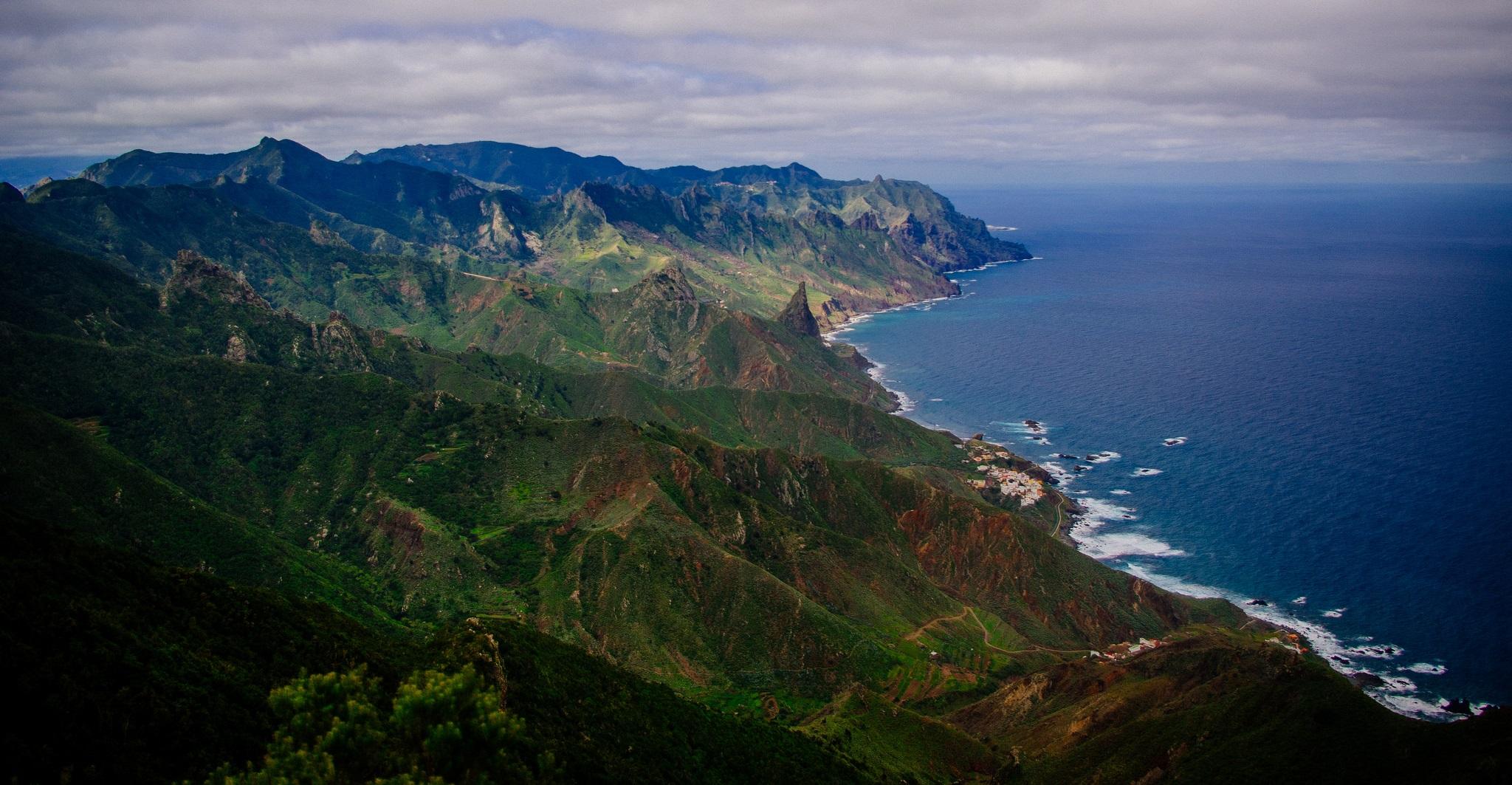 Die Vor- und Nachteile des Insel-Lebens