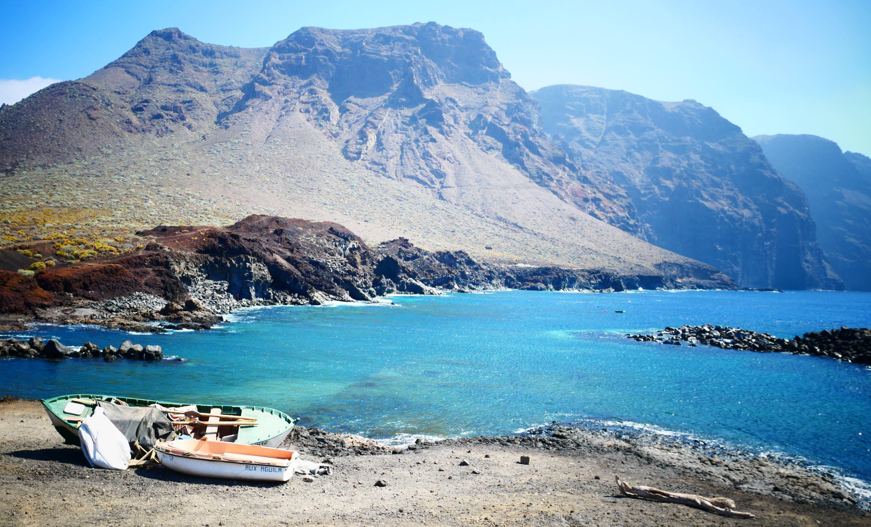 Sehenswürdigkeiten auf Teneriffa: Faro de Teno ist ein Highlight