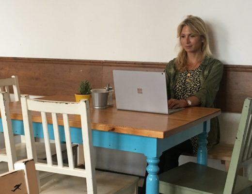 Arbeiten mit Wifi: Cafes in La Laguna