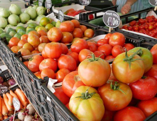 Märkte auf Teneriffa: Lokale Produkte zu günstigen Preisen