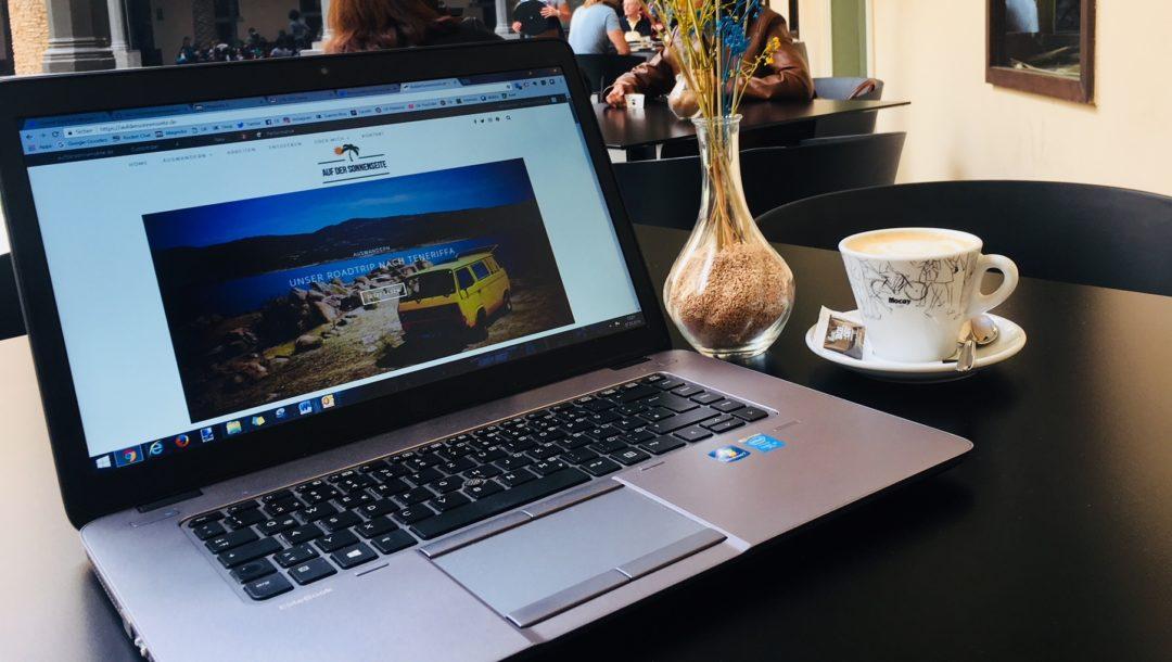 Checkliste fürs Auswandern: Das muss beachtet werden beim Auswandern nach Teneriffa!