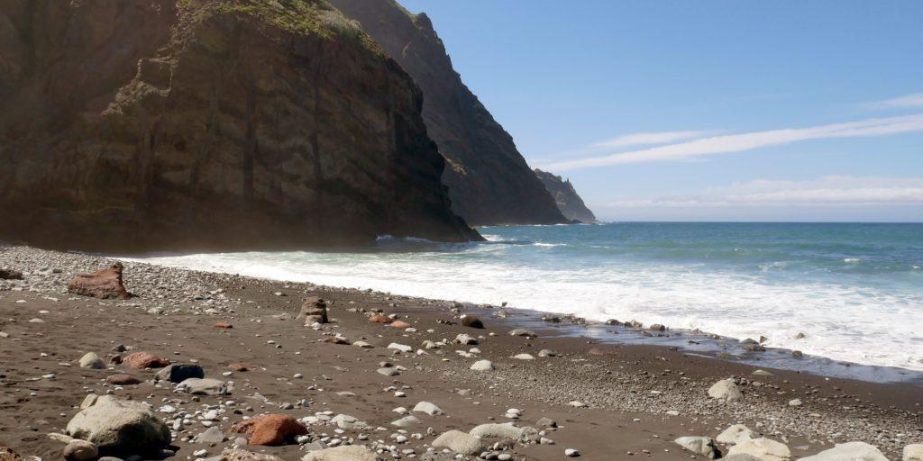 Strand Playa de Tamadite