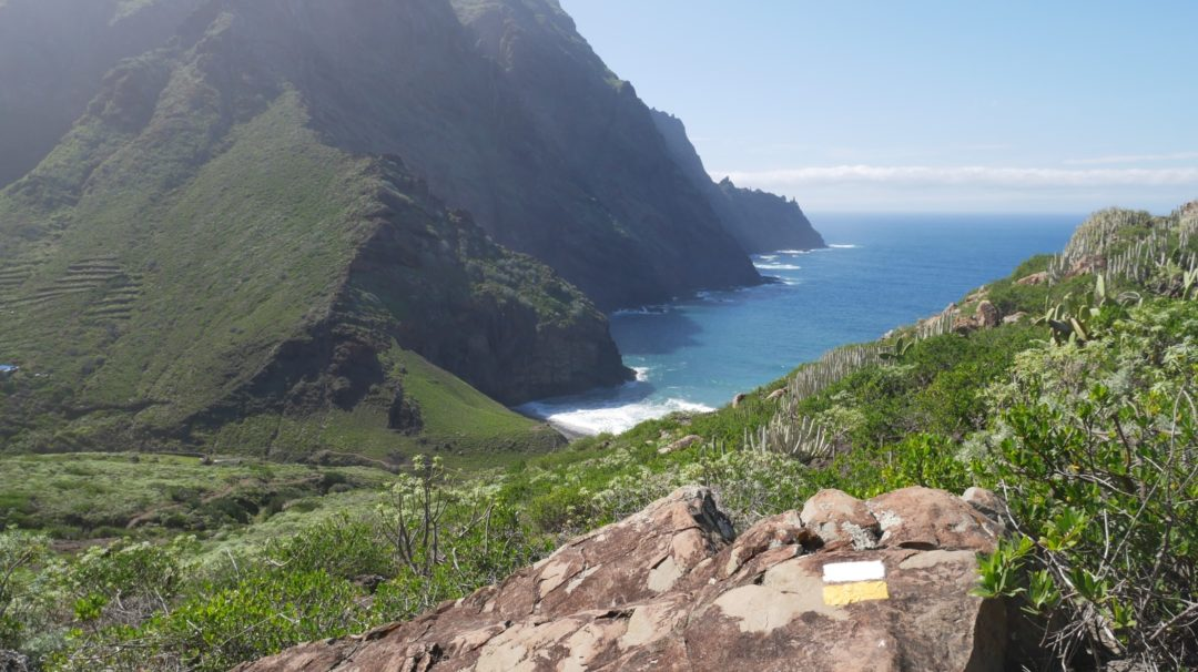 Taganana nach Afur: Top-Wanderung im Anaga-Gebiet