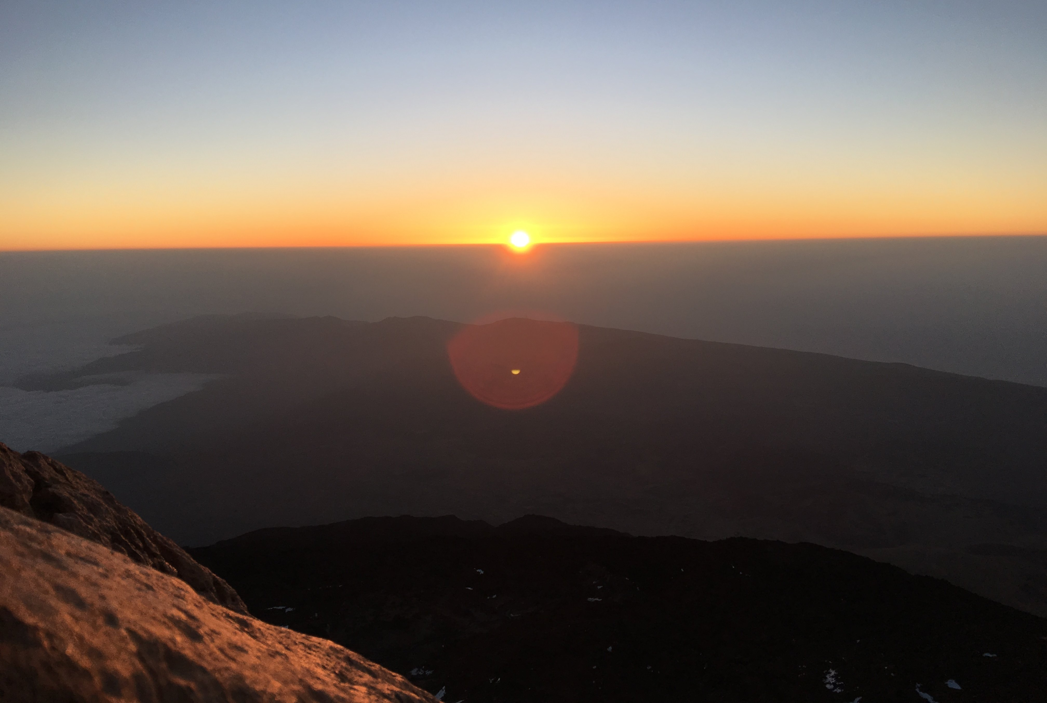 El Teide: Besteigung des Teides auf eigene Faust