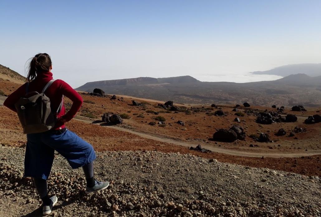 Teide Nationalpark: Besteigung des Teides auf eigene Faust