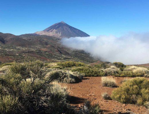 Den Teide besteigen: Ein Wander-Abenteuer auf Teneriffa