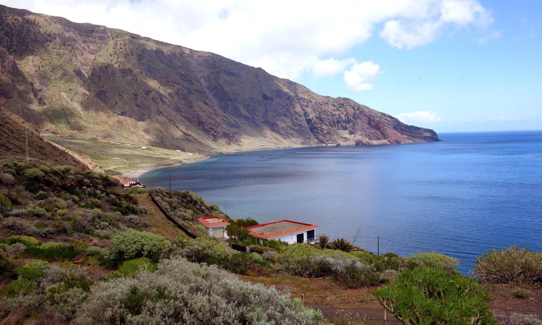 El Hierro - das Paradies auf den Kanaren