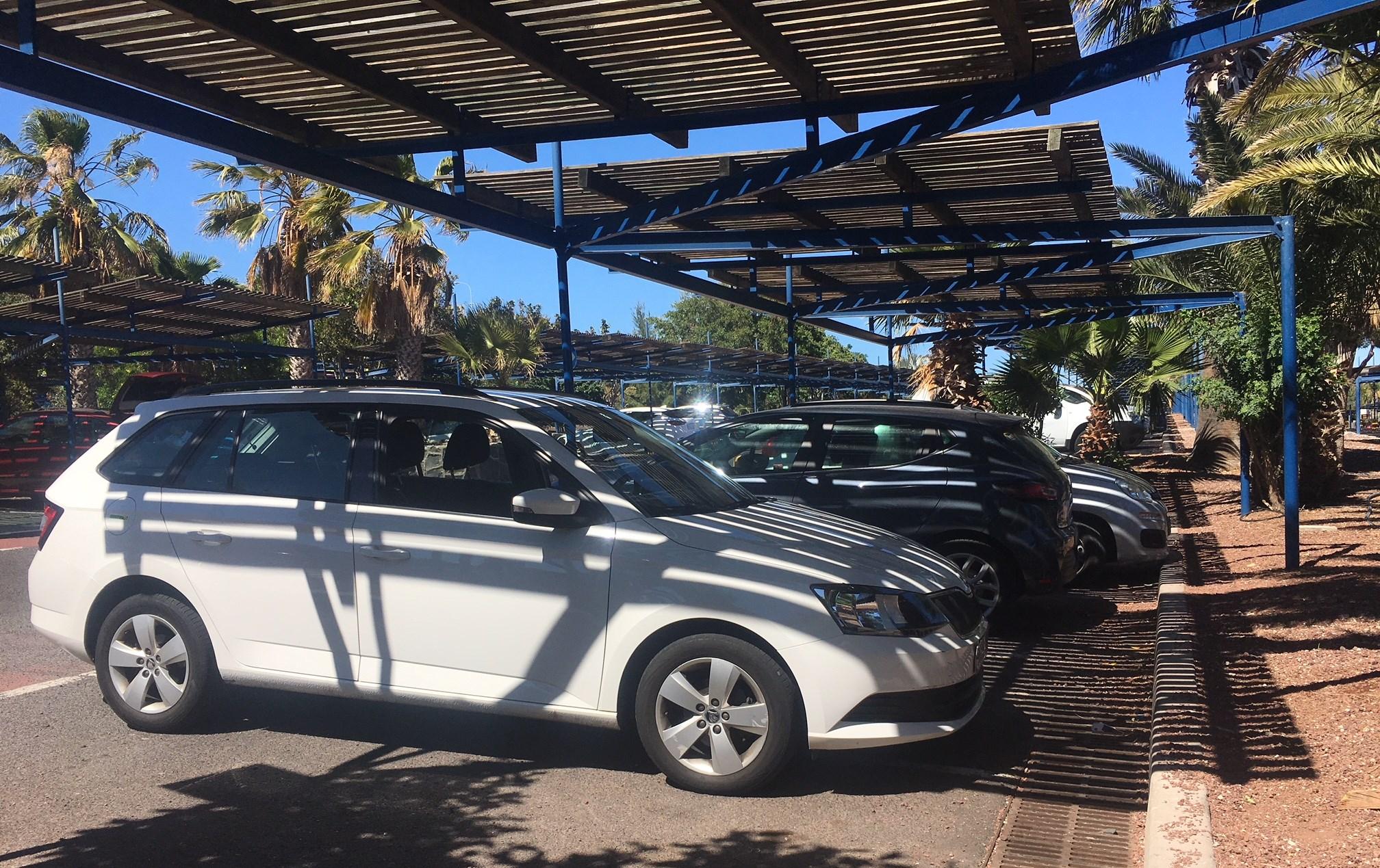 Mietwagen auf Teneriffa - Tipps