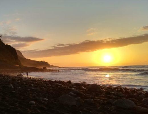 Bajamar - Wohnen im Norden Teneriffas