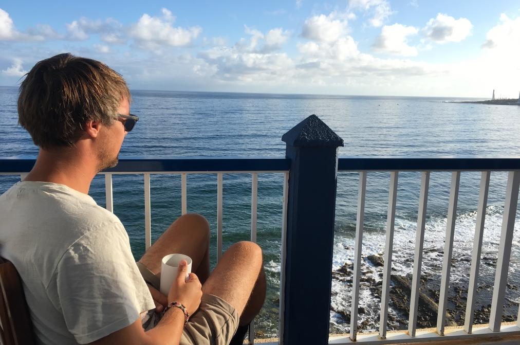 Bajamar - unser neues Zuhause