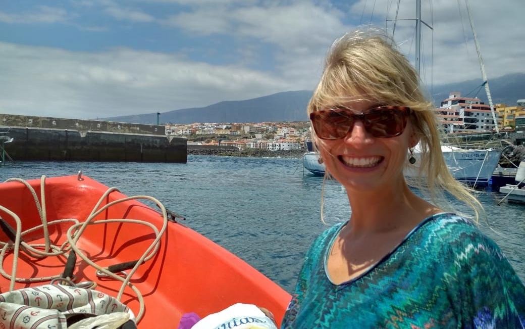 Glücklich leben auf Teneriffa - Arbeiten und Leben im Einklang