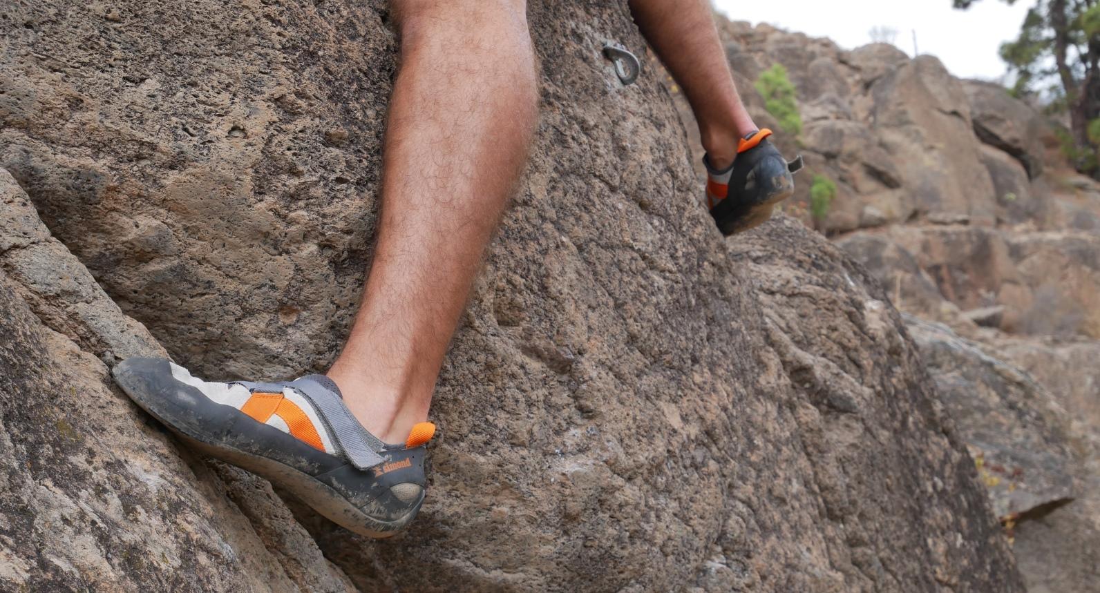 Klettern auf Teneriffa: Infos zu den besten Kletterspots