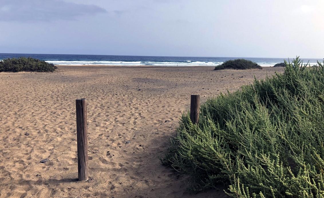 Playa Cofete