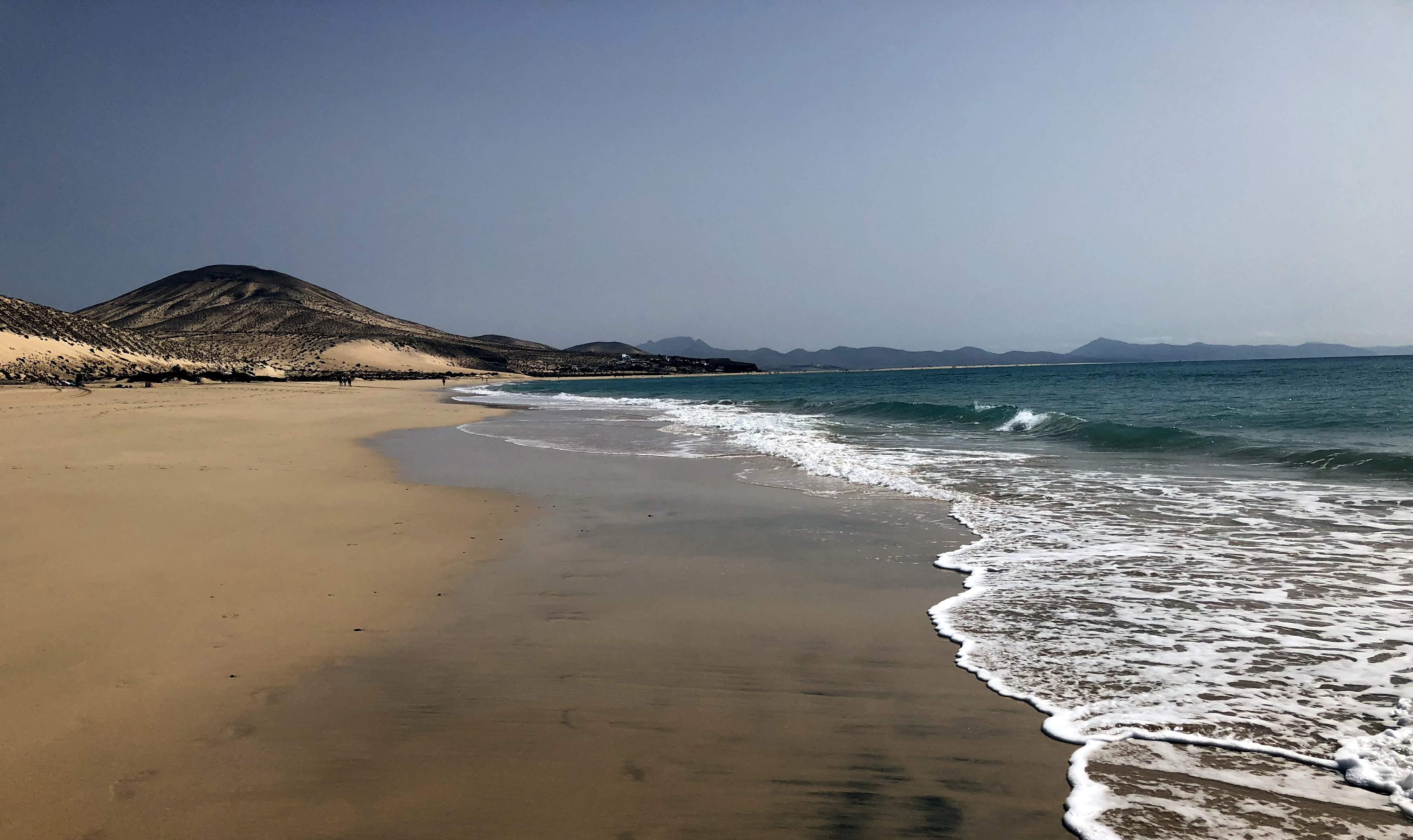 Fuerteventura Tipps zu Sehenswürdigkeiten