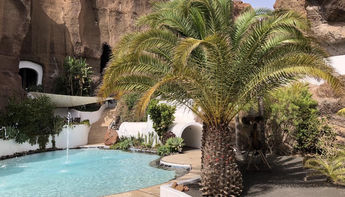 Lanzarote Sehenswürdigkeiten: Kunst und Architektur von Manrique