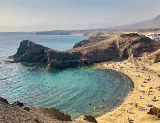 Lanzarote Top-Sehenswürdigkeiten