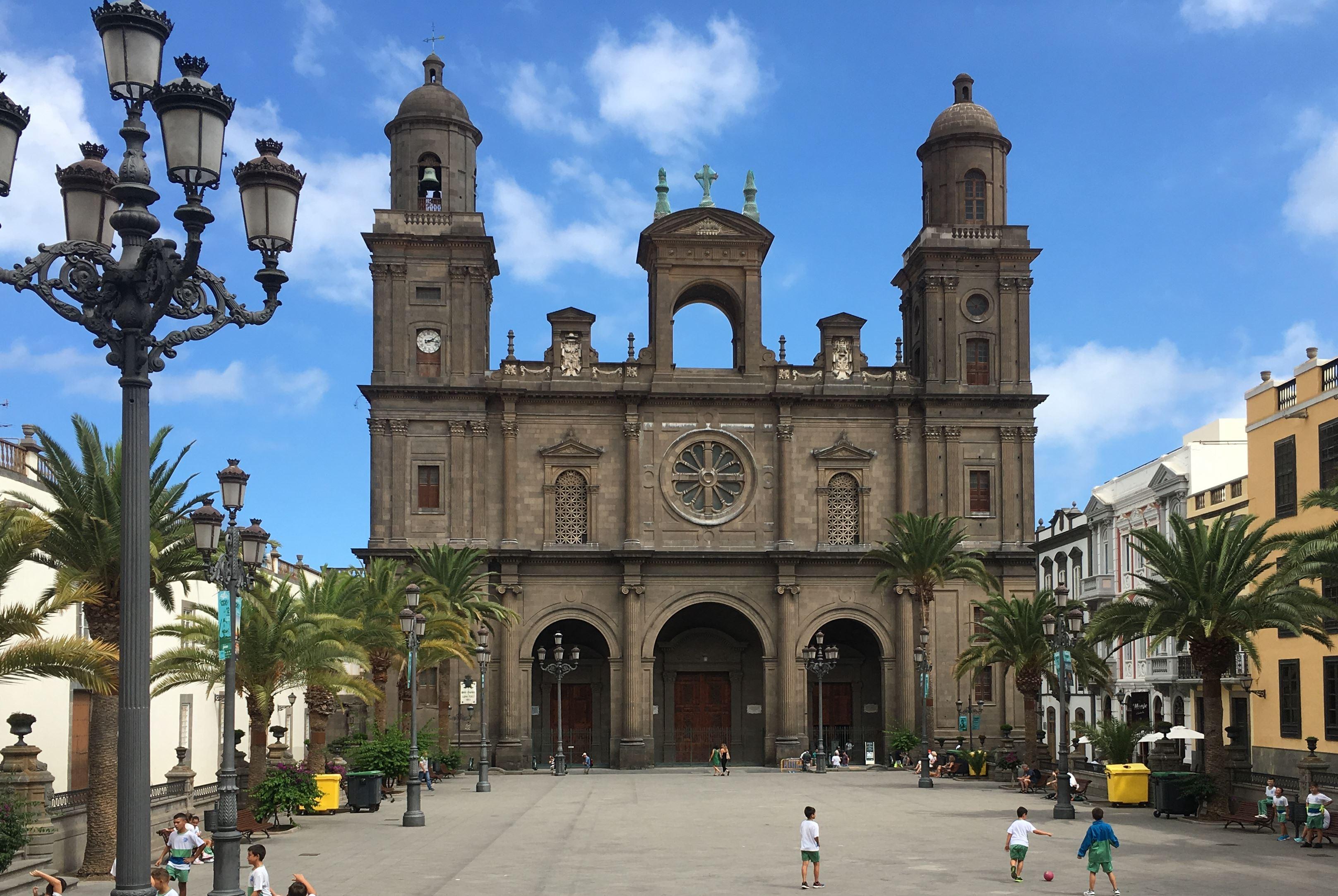 Las Palmas: Die Altstadt
