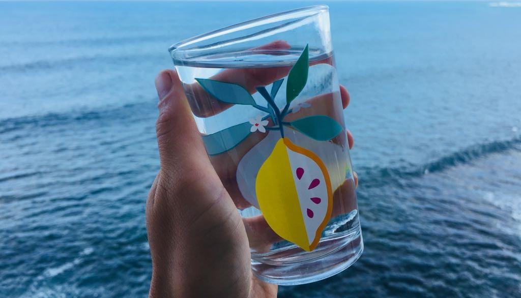 Wasser auf Teneriffa: Wie ist die Leitungswasserqualität?