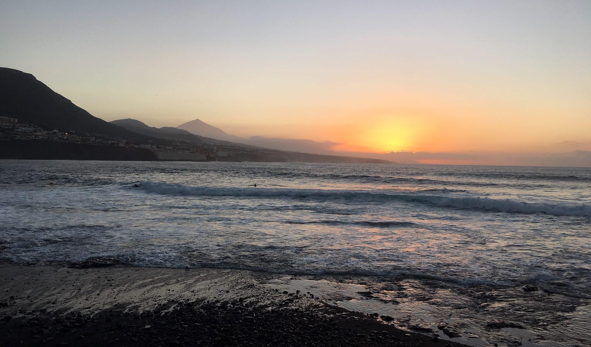 Rente auf Teneriffa: Auswandern als Rentner auf die Kanaren