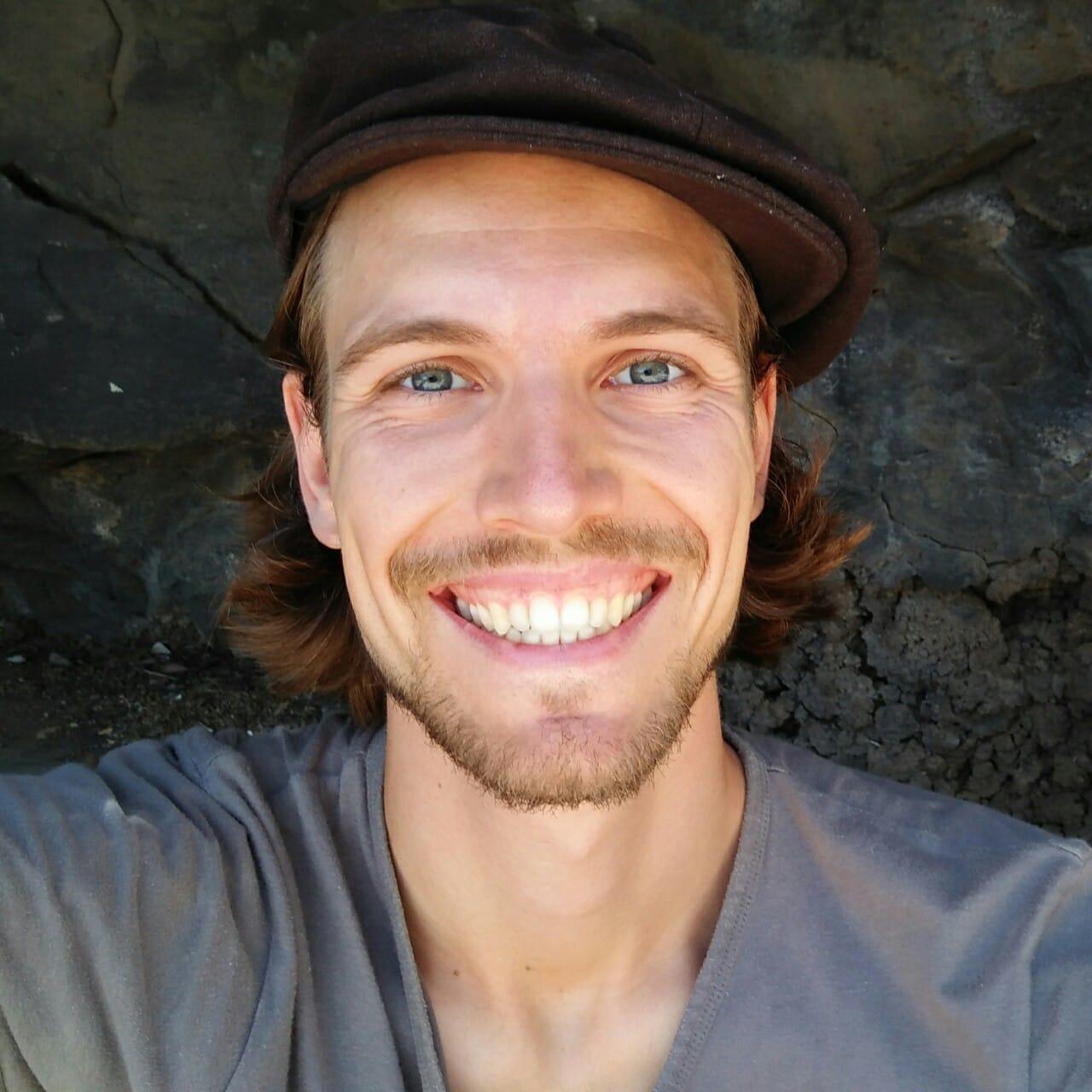 Flo berichtet über das Arbeiten als remote worker auf Teneriffa