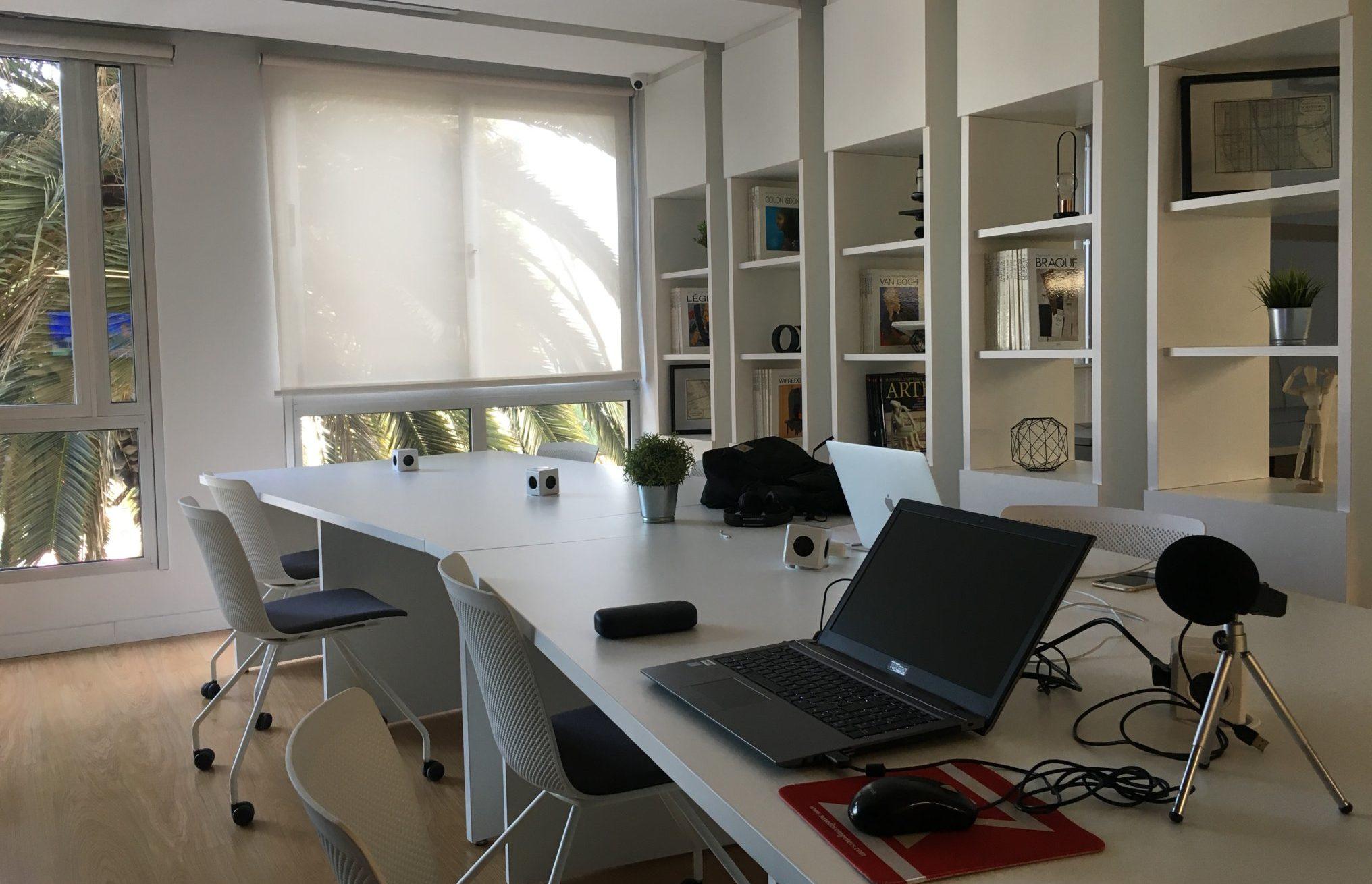 coworking spaces auf Teneriffa