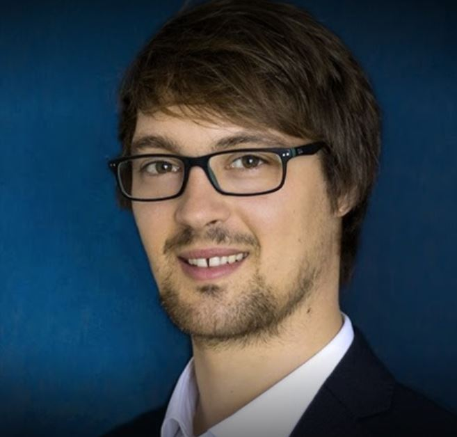 David Hachenberg, Content-Marketing-Freelancer und SEO Experte