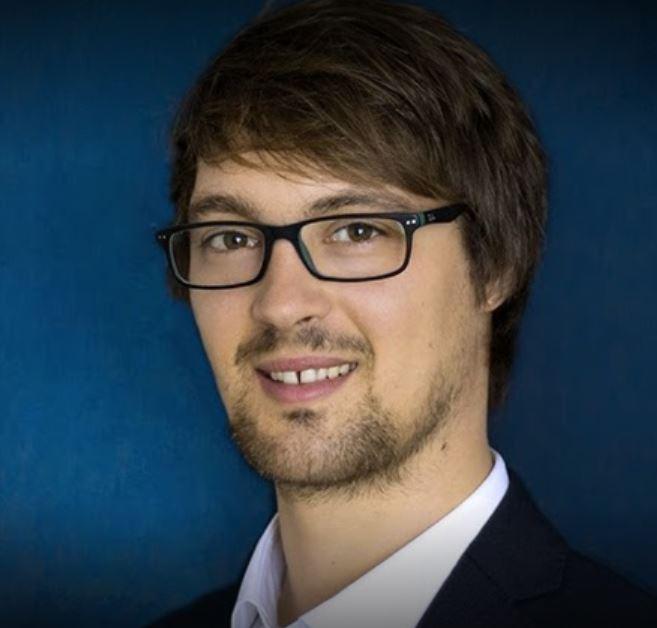 David Hachenberg, Content-Marketing-Freelancer und SEO Experte