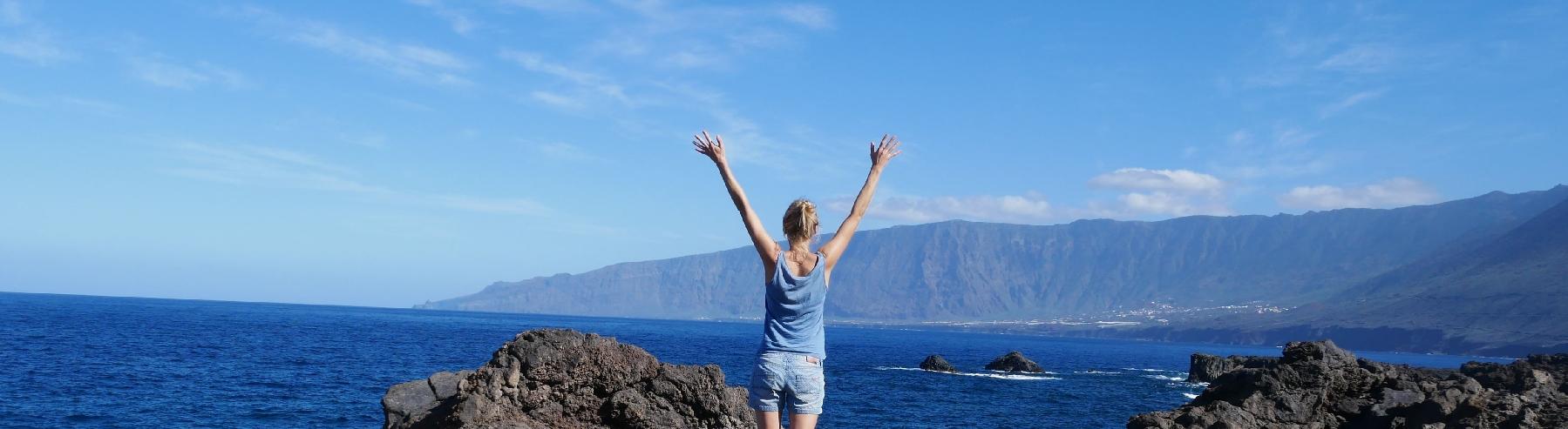 Erfolgreich Auswandern: Das Ratgeber-Buch fürs Auswandern nach Teneriffa
