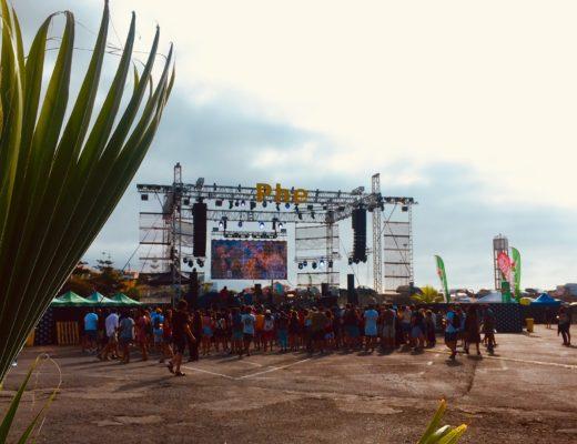 Feste auf Teneriffa wie das PHE Festival